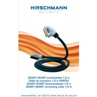 Scartkabel Hirschmann High-End 1,5meter
