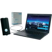 Funke PCTV250 gecombineerde USB Free-To-Air ontvanger/antenne