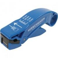 Coax kabel stripper Hirschmann CST 5